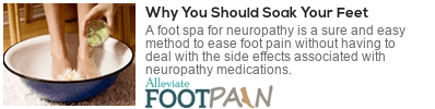 how to remedy neuropathy