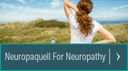neuropathy pain reliever
