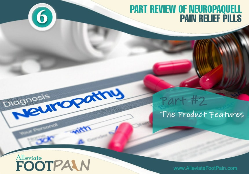 neuropathy pain relief pill